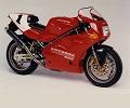 Ducati 888 onderdelen