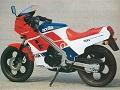 Aprilia AF1 50 (RV4 ENGINE) onderdelen