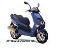 Aprilia LEONARDO 125 4ST. onderdelen