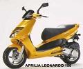 Aprilia LEONARDO 150 4ST. onderdelen