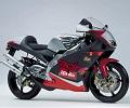 Aprilia RS250 onderdelen