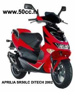 Aprilia SR DI TECH (APRILIA ENGINE) onderdelen