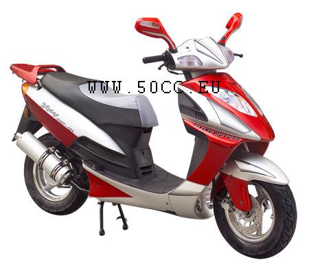 Benzhou YY50QT-10A onderdelen