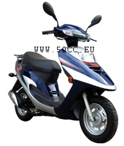 Benzhou YY50QT-14 onderdelen