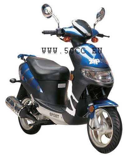Benzhou YY50QT-2 onderdelen