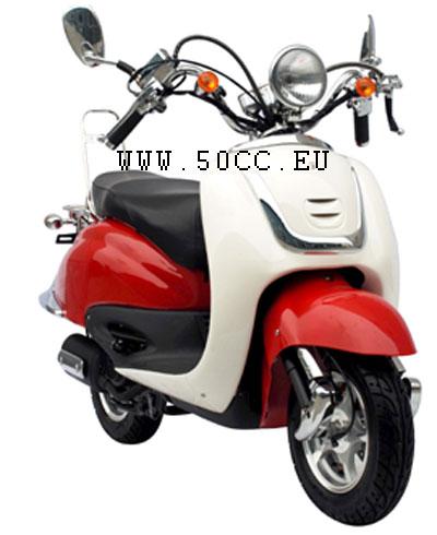 Benzhou YY50QT-21A onderdelen