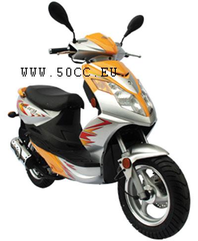 Benzhou YY50QT-23 onderdelen