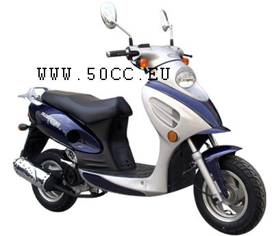 Benzhou YY50QT-26 onderdelen