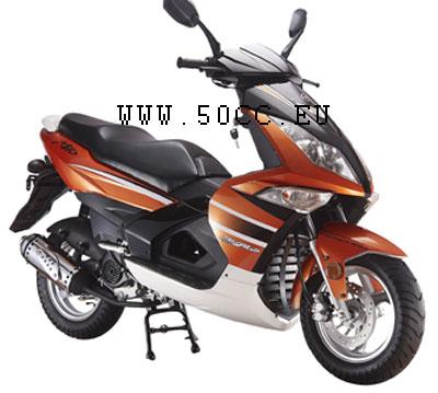 Benzhou YY50QT-32 onderdelen