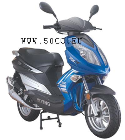 Benzhou YY50QT-34B onderdelen