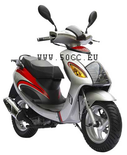 Benzhou YY50QT-4 onderdelen