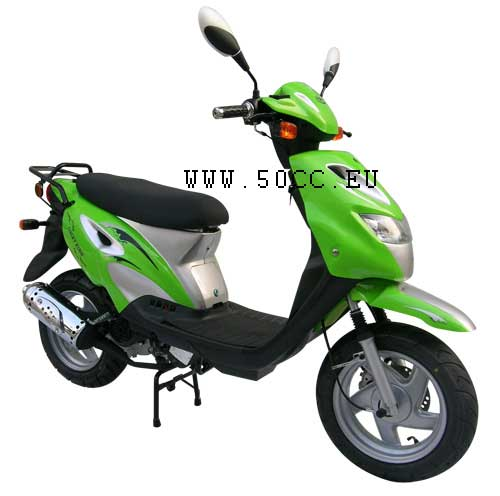 Benzhou YY50QT-5 onderdelen