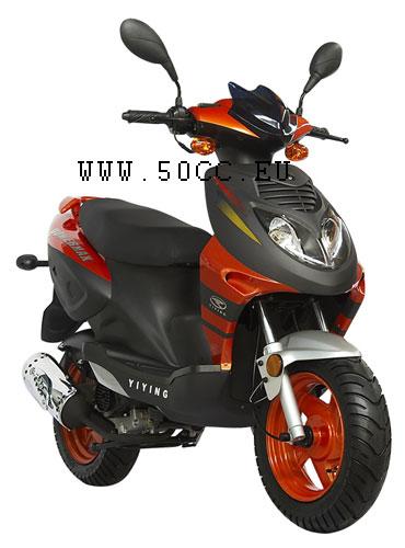 Benzhou YY50QT-6D onderdelen
