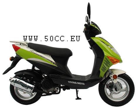 Benzhou YY50QT-6H onderdelen