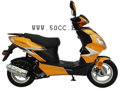 Benzhou YY50QT-7A(B15) onderdelen