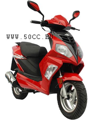 Benzhou YY50QT-7A(B16) onderdelen