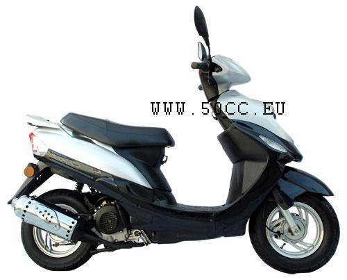 Benzhou YY50QT-C onderdelen