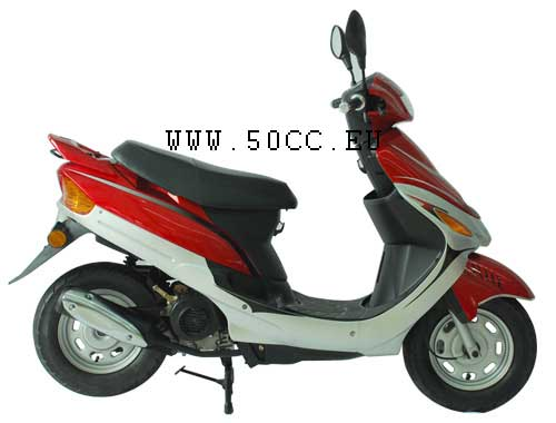 Benzhou YY50QT onderdelen