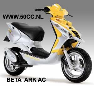 Beta ARK onderdelen