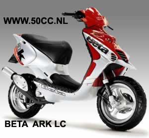 Beta ARK LC onderdelen