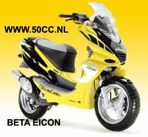 Beta EIKON 50 onderdelen