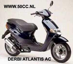 Derbi Atlantis Ac