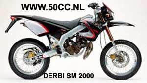 Derbi SM 2000 >  (EBE50 ENGINE) onderdelen