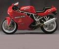 Ducati SS 900 onderdelen