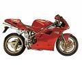 Ducati 996 onderdelen