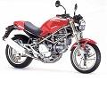 Ducati MONSTER 750 onderdelen