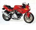 Ducati DESMO 600SS onderdelen