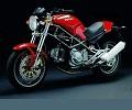Ducati MONSTER 600 onderdelen