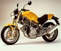Ducati MONSTER 900 onderdelen
