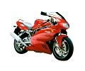 Ducati SS 750 onderdelen