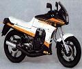 Garelli GTA 125 onderdelen
