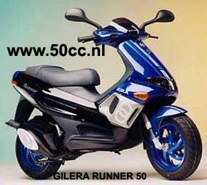 Gilera RUNNER / RUNNER SP onderdelen