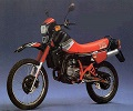 Gilera RX 125 onderdelen