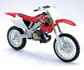 Honda CR125 96-00 onderdelen