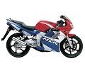 Honda NSR125 onderdelen