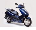 Honda PANTHEON 150 onderdelen