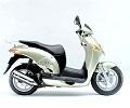 Honda @125 onderdelen