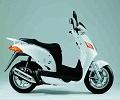 Honda NES 150 onderdelen