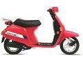 Honda AERO50 onderdelen