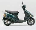 Honda BALI 100 2T onderdelen