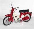 Honda C50 onderdelen