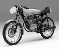 Honda CB50 onderdelen