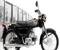 Honda CD50 onderdelen