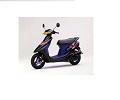 Honda DIO ZX onderdelen