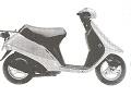 Honda ELITE LX onderdelen
