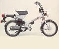 Honda NC50 EXPRESS onderdelen